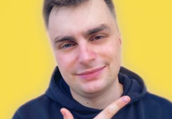Блогер Андрей Дрон