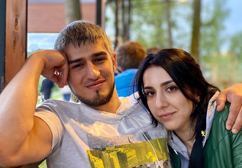 Блогер Алан Саркис