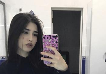 Блогер Диана Ханаева