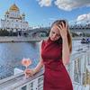 заказать рекламу у блогера Татьяна Кнехтина