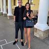 фото на странице Кристина Озимкова
