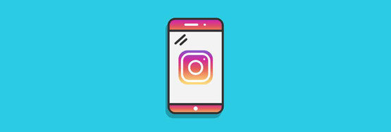Тестируем Instagram попадаем в рекомендации