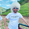заказать рекламу у блогера Абдулла Хабибов