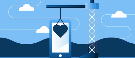 Библиотека рекламы Facebook Grid в Stories