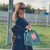 заказать рекламу у блогера Екатерина Blacksi