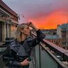 реклама у блогера Лиза Меркулова