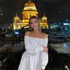 заказать рекламу у блогера Лиза Меркулова
