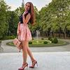 реклама у блогера Камилла Анварова