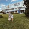 реклама у блогера Ксения Гриненко