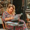 разместить рекламу в блоге Мария Налобина