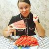 новое фото Ольга Жукова