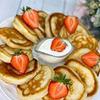 заказать рекламу у блогера Марианна cooking_with_m_