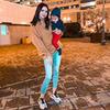 новое фото Диана comedymama_