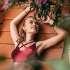 фото на странице Инга Баронова