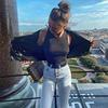 новое фото Лиза Меркулова