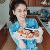 реклама у блогера Ольга Ягнетинская