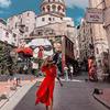 реклама у блогера Вика Смоляницкая