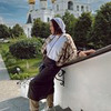 заказать рекламу у блогера Ирина Irenasplanet