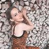 реклама у блогера Екатерина Белли