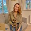 разместить рекламу в блоге Надя Зотова