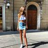 разместить рекламу в блоге Анастасия Боскина