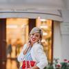 заказать рекламу у блогера Виктория ne_blondinka_victoria