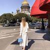 разместить рекламу в блоге Ангелина Шашкина
