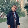 новое фото Аксинья Подгорнова