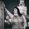фото на странице Альбина Хафизова