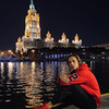 фото на странице Алексей Лукин