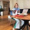 заказать рекламу у блогера Екатерина Уколова