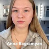 новое фото Анна Баграмян