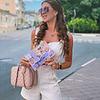 разместить рекламу в блоге Кристина Княгницкая