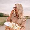 разместить рекламу в блоге Алена Главинская