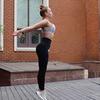 новое фото Анастасия Давлетова