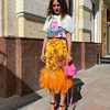 заказать рекламу у блогера Маргарита Мурадова