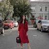 заказать рекламу у блогера Дария Красавина