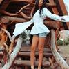 новое фото Элина elish3elish