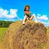 новое фото Юлия Мама двое