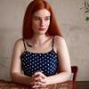 новое фото Елизавета Перо