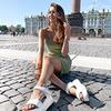 заказать рекламу у блогера Анастасия Гончарова
