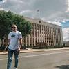 фото на странице Павел Коршунов