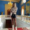 новое фото Катя Паршина