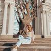 заказать рекламу у блогера Татьяна Маричева