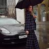 заказать рекламу у блогера Анастасия Малкова