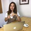 заказать рекламу у блогера Сабина Алекс