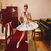 реклама на блоге Дарья Ионова