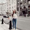 новое фото Дарья Рузанова