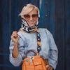 реклама на блоге Виктория Кучерова