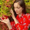 новое фото Анна Ахтариева
